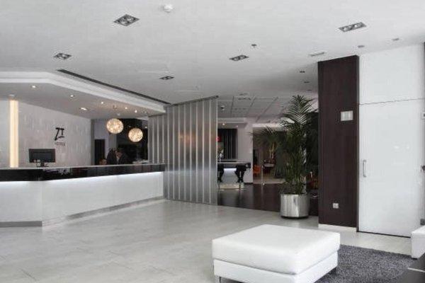 Hotel & Spa Villa Olimpica Suites - фото 9