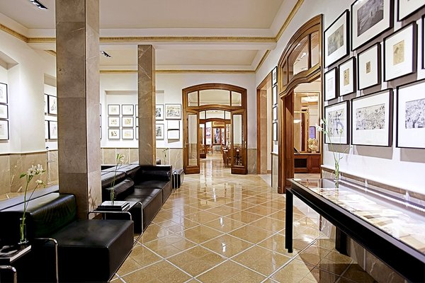 Hotel Astoria - фото 14