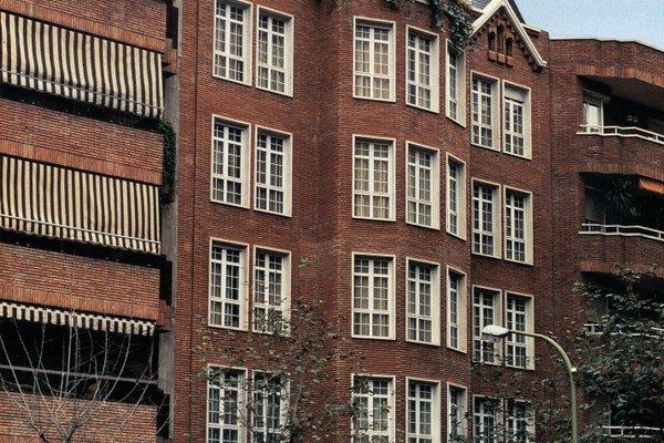 Hotel Gran Derby Suites - фото 50