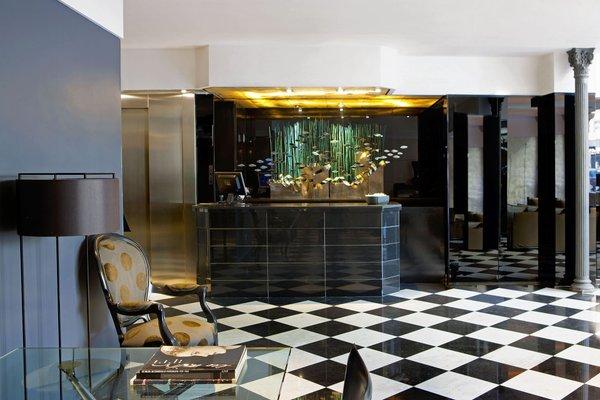 Hotel Gran Derby Suites - фото 15
