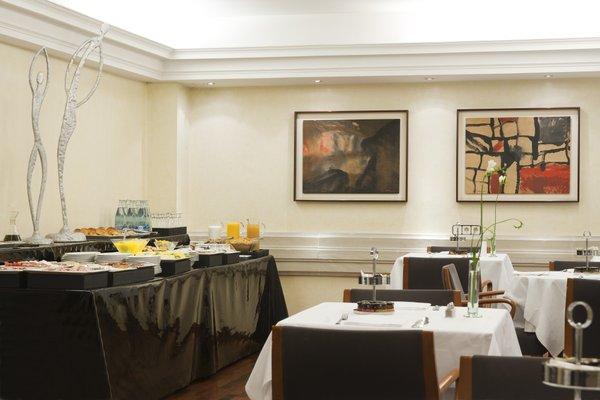 Hotel Gran Derby Suites - фото 16