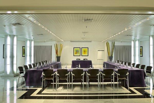 Hotel Gran Derby Suites - фото 17