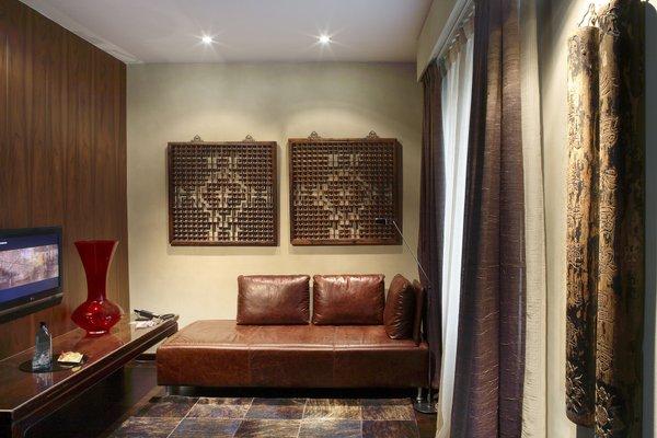Hotel Gran Derby Suites - фото 20