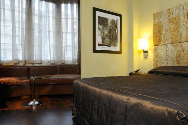 Hotel Gran Derby Suites - фото 3