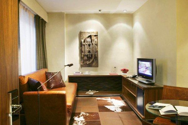 Hotel Gran Derby Suites - фото 7