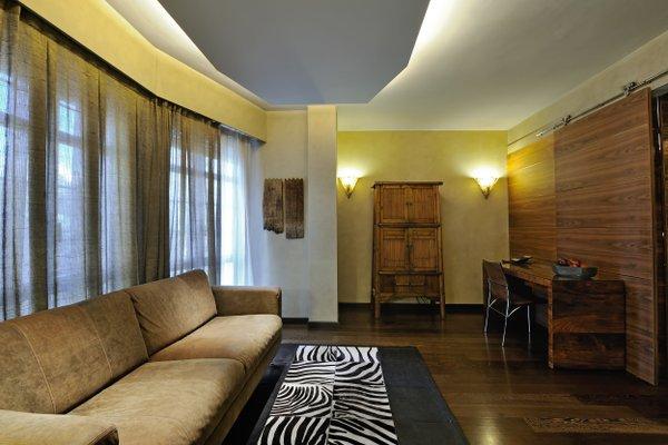 Hotel Gran Derby Suites - фото 9