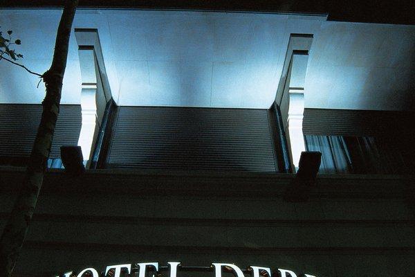 Hotel Derby - 17