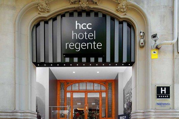 HCC Regente - фото 17