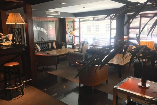 U232 Hotel - фото 18