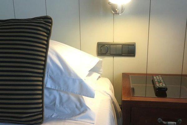 U232 Hotel - фото 4