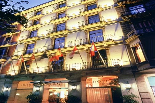 Caledonian - фото 31