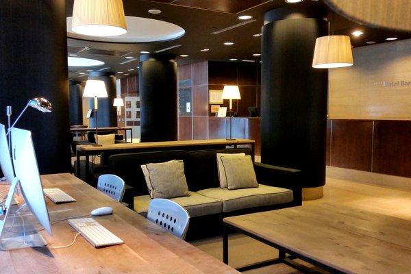 Hotel Barcelona Universal - фото 5