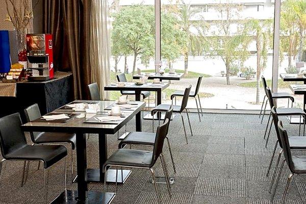 Eurohotel Diagonal Port - фото 11