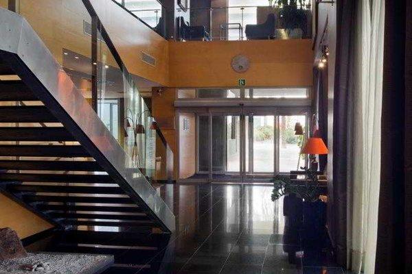 Eurohotel Diagonal Port - фото 16