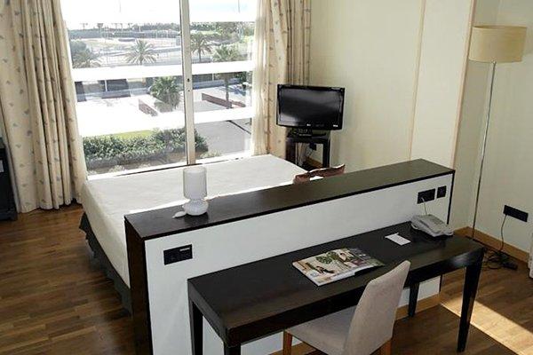 Eurohotel Diagonal Port - фото 6