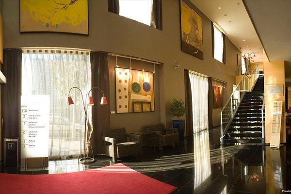 Eurohotel Diagonal Port - фото 9