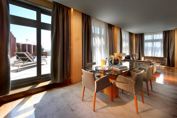 Eurostars Grand Marina Hotel GL - фото 17
