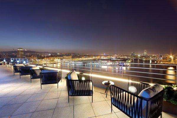 Eurostars Grand Marina Hotel GL - фото 22
