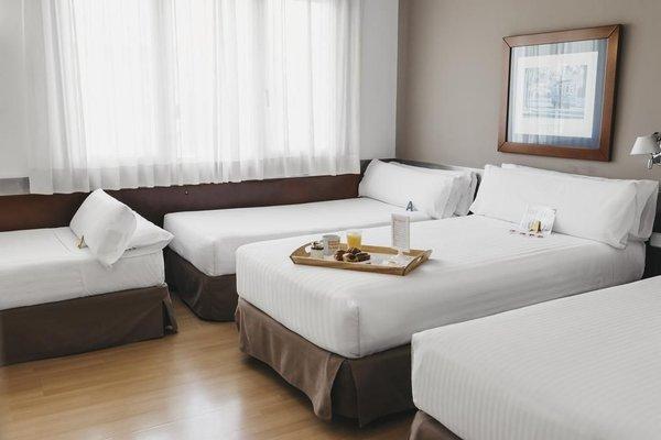Tres Torres Atiram Hotels - фото 41