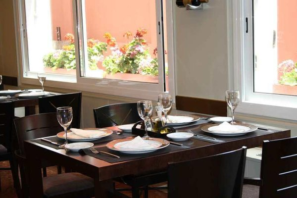 Tres Torres Atiram Hotels - фото 13