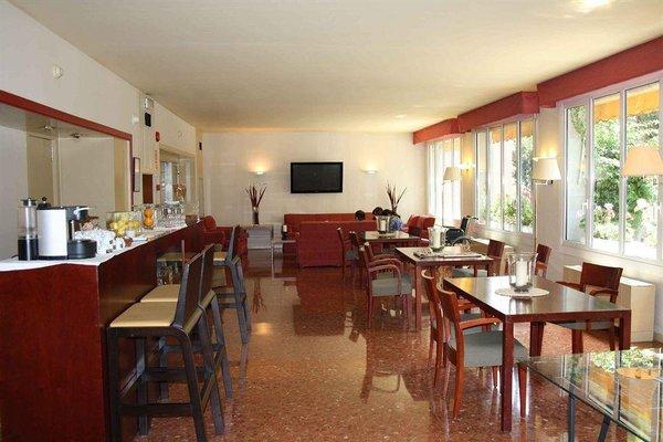 Tres Torres Atiram Hotels - фото 16
