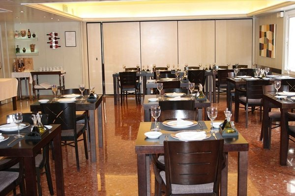 Tres Torres Atiram Hotels - фото 17
