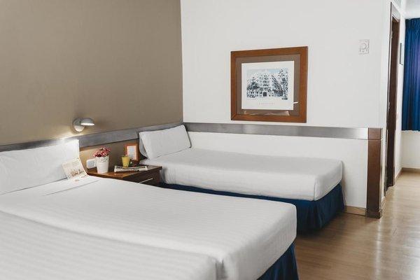 Tres Torres Atiram Hotels - фото 3