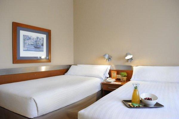 Tres Torres Atiram Hotels - фото 6