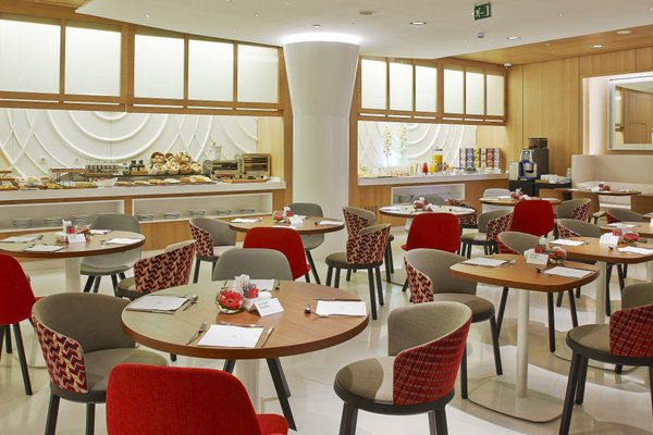 NH Collection Barcelona Gran Hotel Calderon - 14