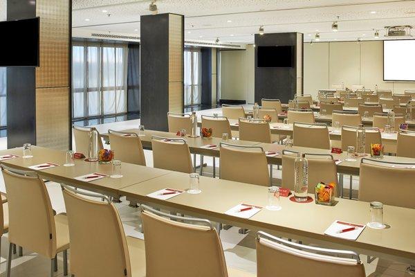 NH Collection Barcelona Gran Hotel Calderon - 15