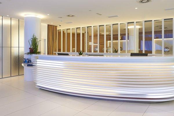 NH Collection Barcelona Gran Hotel Calderon - 16
