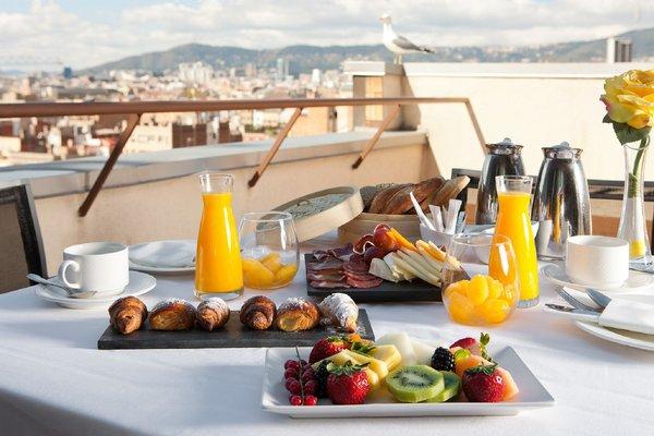 NH Collection Barcelona Gran Hotel Calderon - 18