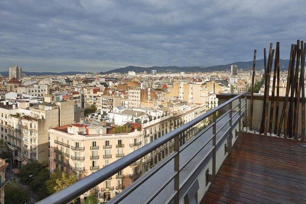 NH Collection Barcelona Gran Hotel Calderon - 19