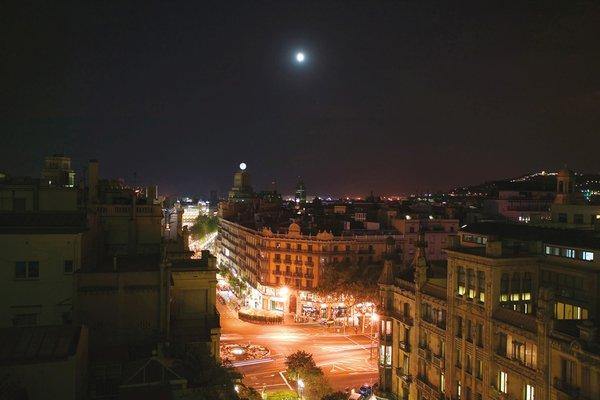 NH Collection Barcelona Gran Hotel Calderon - 21