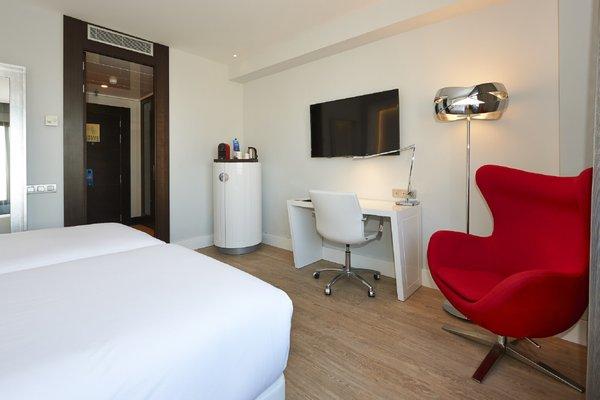 NH Collection Barcelona Gran Hotel Calderon - 4