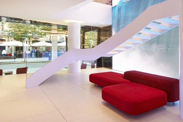 NH Collection Barcelona Gran Hotel Calderon - 6