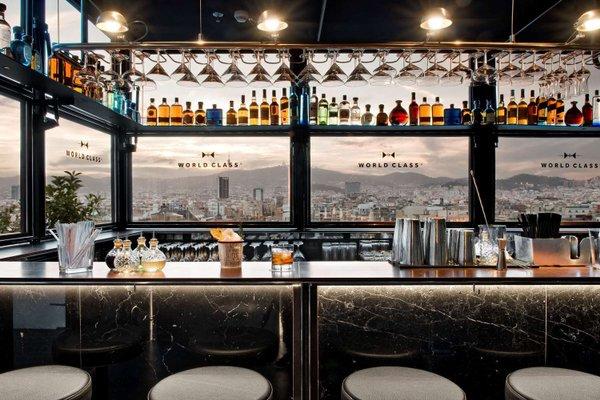 NH Collection Barcelona Gran Hotel Calderon - 8