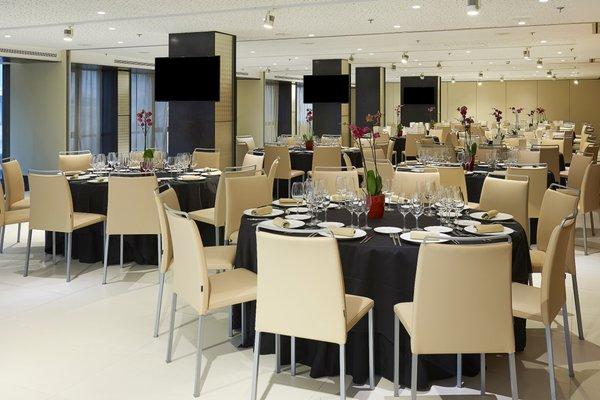 NH Collection Barcelona Gran Hotel Calderon - 9