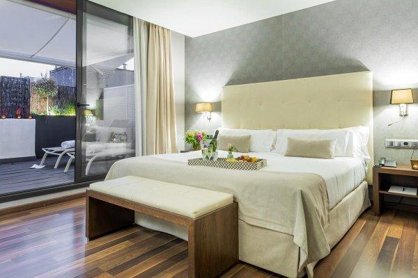 Aparthotel Mariano Cubi Barcelona - 50