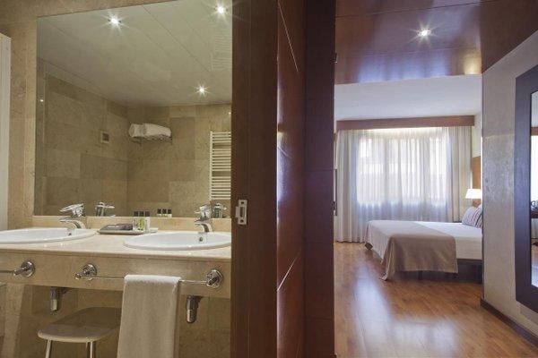 Aparthotel Mariano Cubi Barcelona - 10