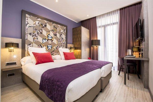 Leonardo Hotel Barcelona Las Ramblas (ех. Hotel Principal) - фото 50
