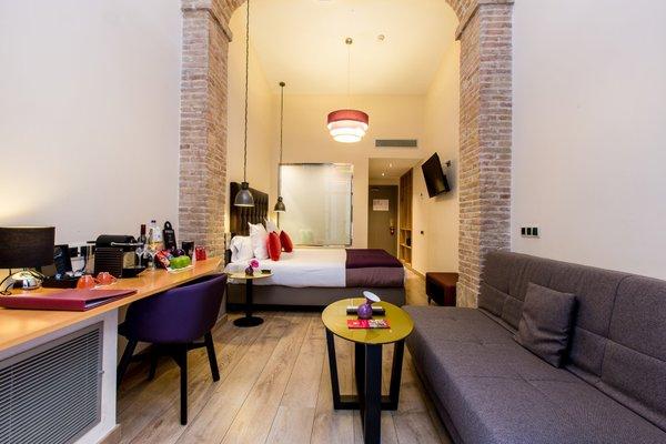 Leonardo Hotel Barcelona Las Ramblas (ех. Hotel Principal) - фото 10