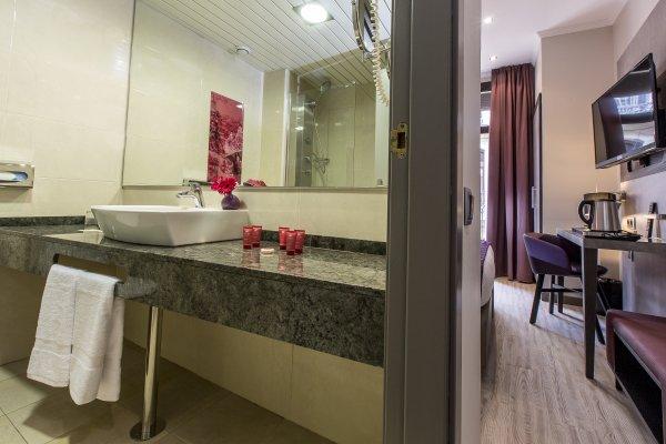 Leonardo Hotel Barcelona Las Ramblas (ех. Hotel Principal) - фото 13