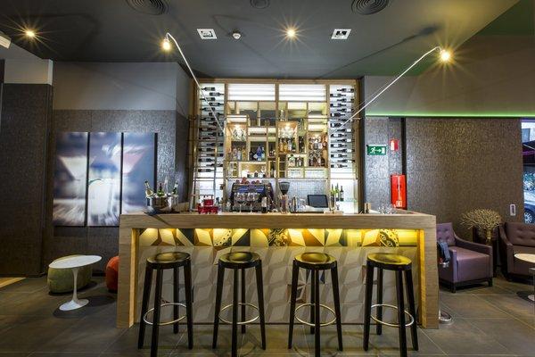 Leonardo Hotel Barcelona Las Ramblas (ех. Hotel Principal) - фото 16