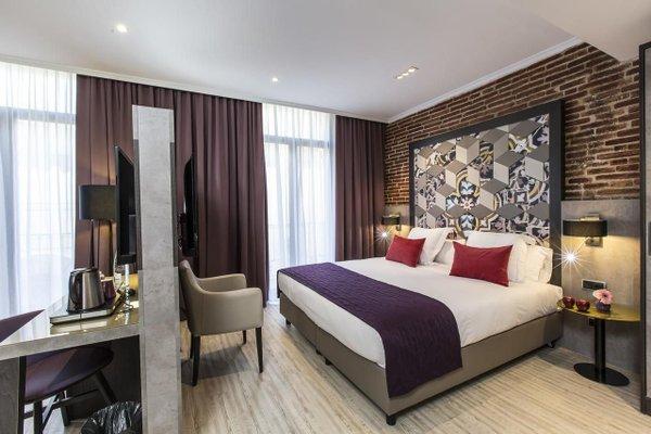 Leonardo Hotel Barcelona Las Ramblas (ех. Hotel Principal) - фото 5