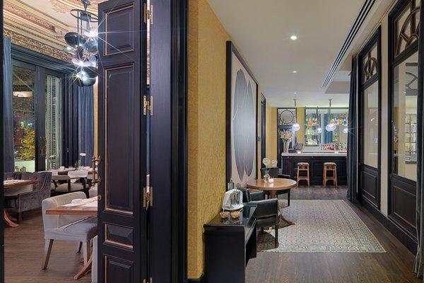 Boutique Hotel H10 Catalunya Plaza - 14