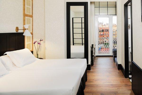Boutique Hotel H10 Catalunya Plaza - 3