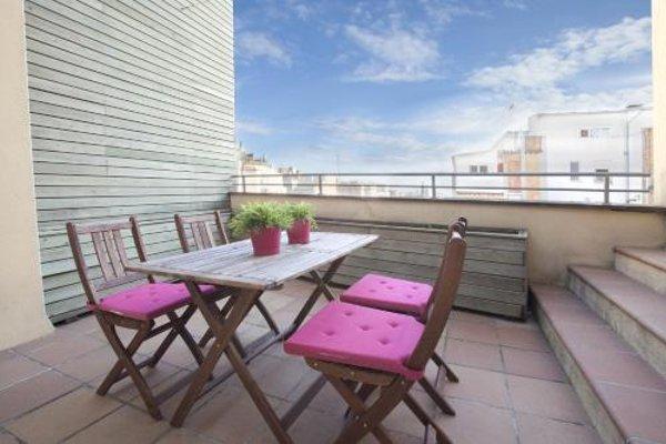 Aparthotel Senator Barcelona - фото 20