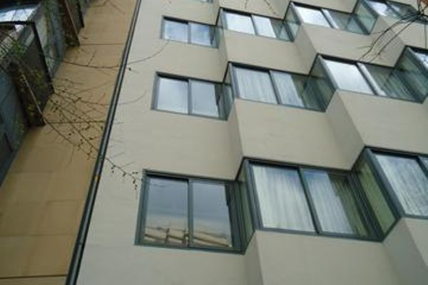 Aparthotel Senator Barcelona - фото 23