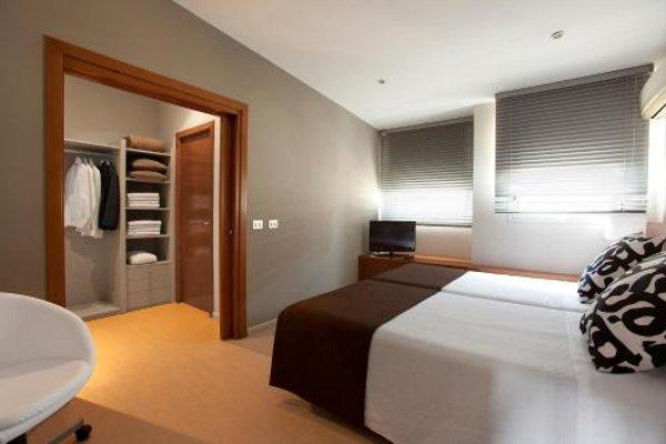 Aparthotel Senator Barcelona - фото 4